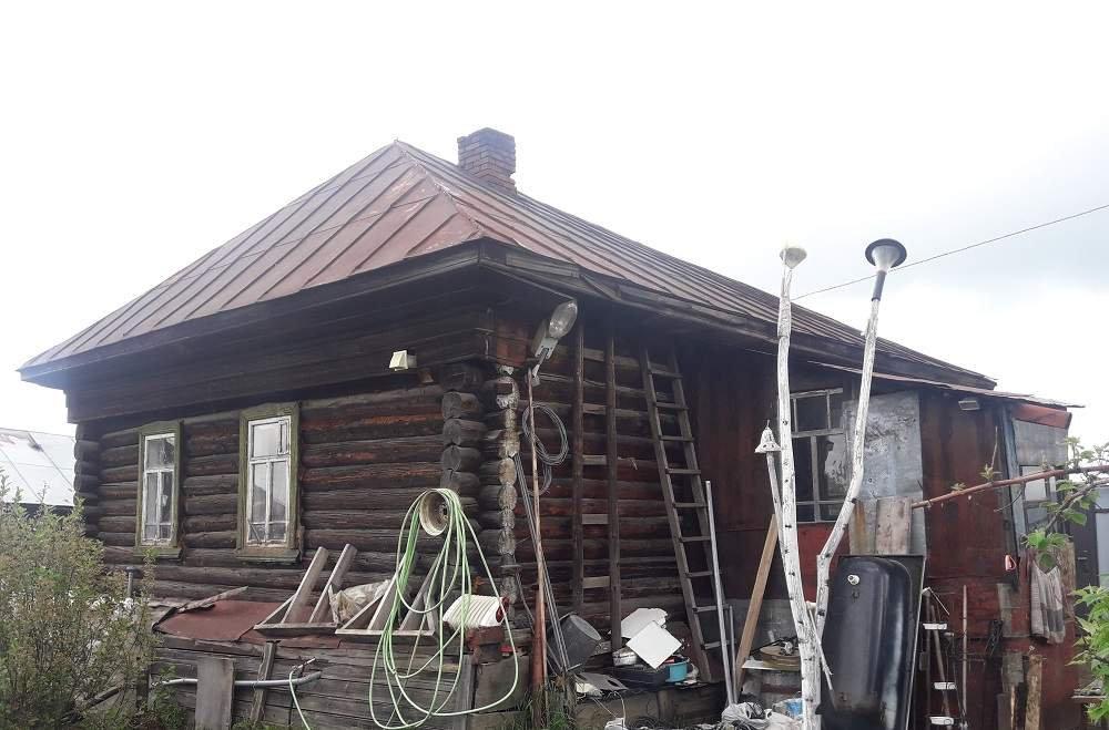 поселок городского типа Арти, ул. Овсеенко, 35 (городской округ Артинский) - фото дома (1)