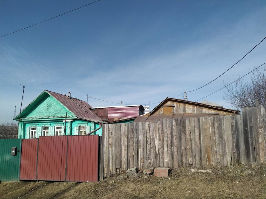 Екатеринбург, ул. Космонавтов, 205 (Эльмаш) - фото дома (1)