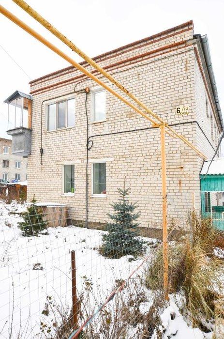 п. Монетный, ул. Кирова, 6 (городской округ Березовский) - фото дома (1)