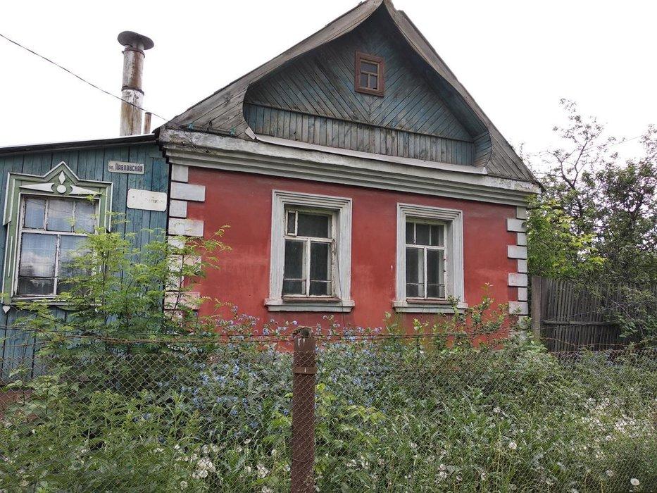 Екатеринбург, ул. Павловская, 54 (Уралмаш) - фото дома (1)