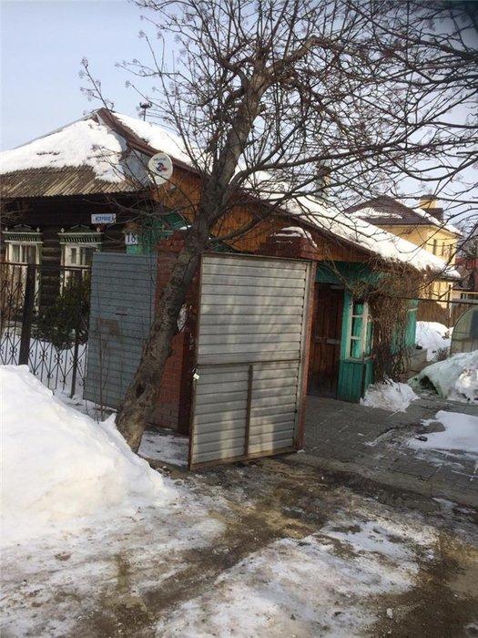 Екатеринбург, ул. Искровцев, 18 (Шарташ) - фото дома (1)