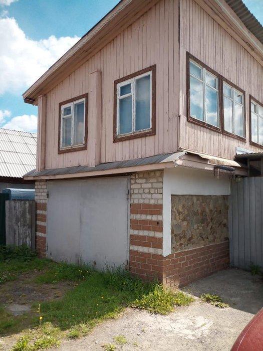 г. Сысерть, ул. Октябрьская, 76В (городской округ Сысертский) - фото дома (1)