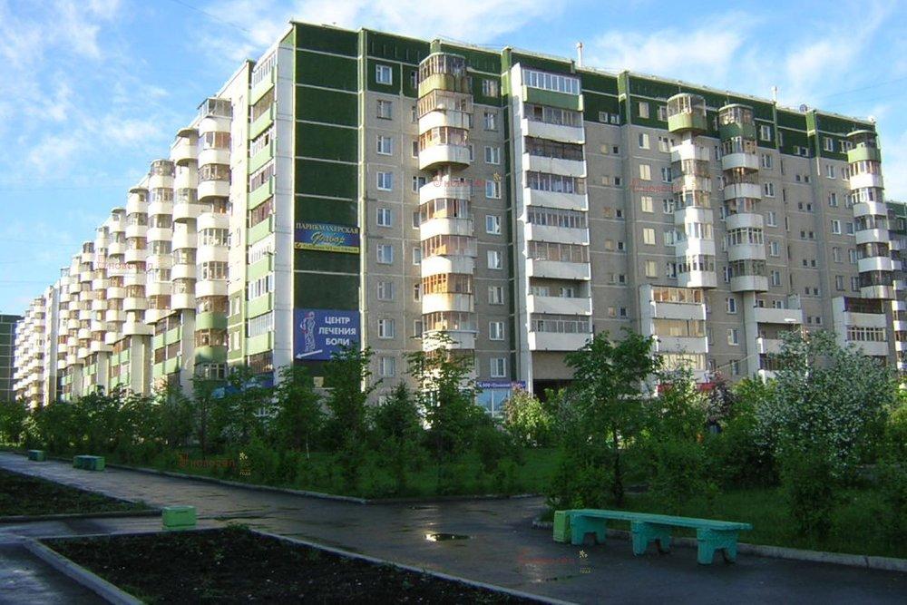 Екатеринбург, ул. Шварца, 16/2 - фото квартиры (1)