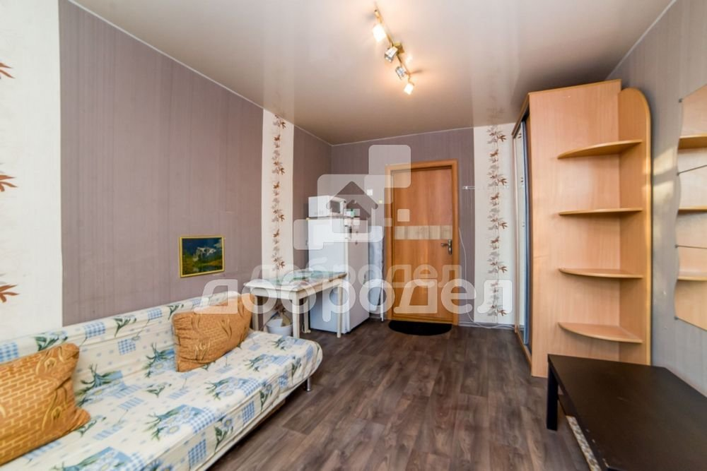 Екатеринбург, ул. Блюхера, 13 (Пионерский) - фото комнаты (1)