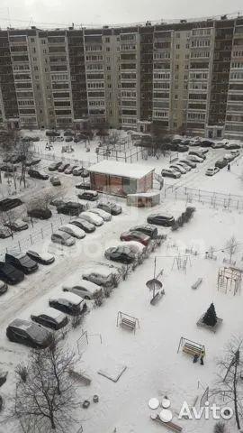 Екатеринбург, ул. Родонитовая, 4А (Ботанический) - фото квартиры (1)