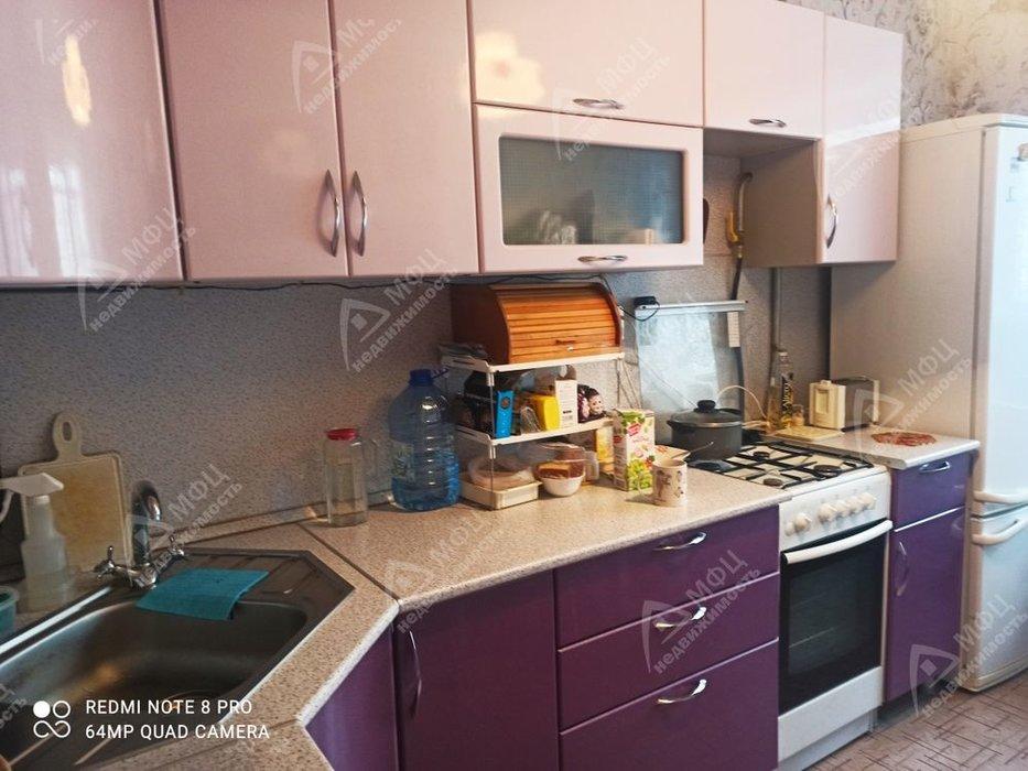 Екатеринбург, ул. Старых Большевиков, 50 (Эльмаш) - фото квартиры (1)