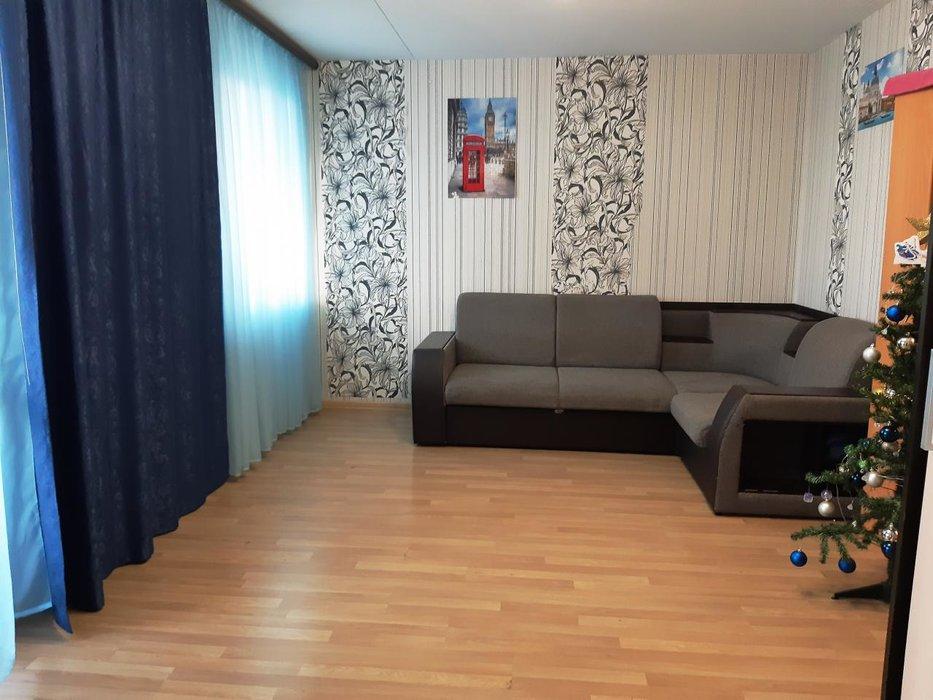 Екатеринбург, ул. Билимбаевская, 39 (Старая Сортировка) - фото квартиры (1)