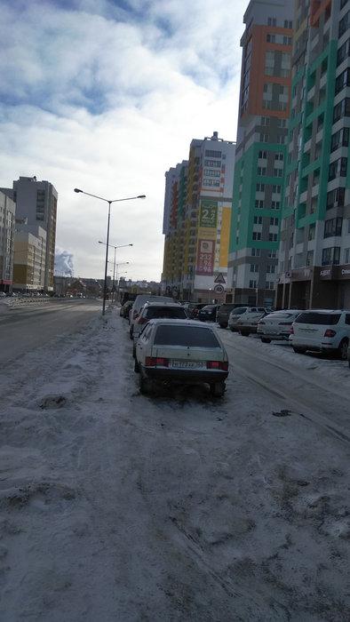 Екатеринбург, ул. Павла Шаманова, 9 (Академический) - фото квартиры (1)