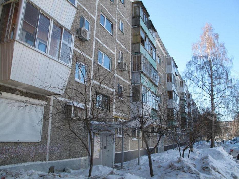 Екатеринбург, ул. Крауля, 70 (ВИЗ) - фото квартиры (1)