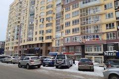 Екатеринбург, ул. Радищева, 33 - фото торговой площади
