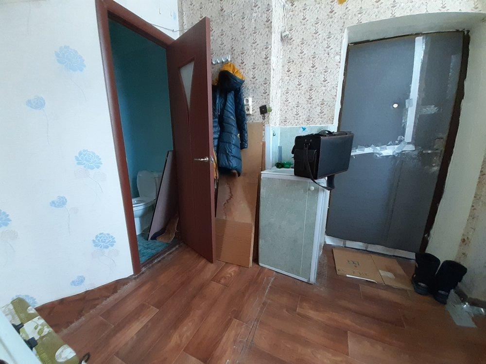 Екатеринбург, ул. Челюскинцев, 1 (ВИЗ) - фото квартиры (1)