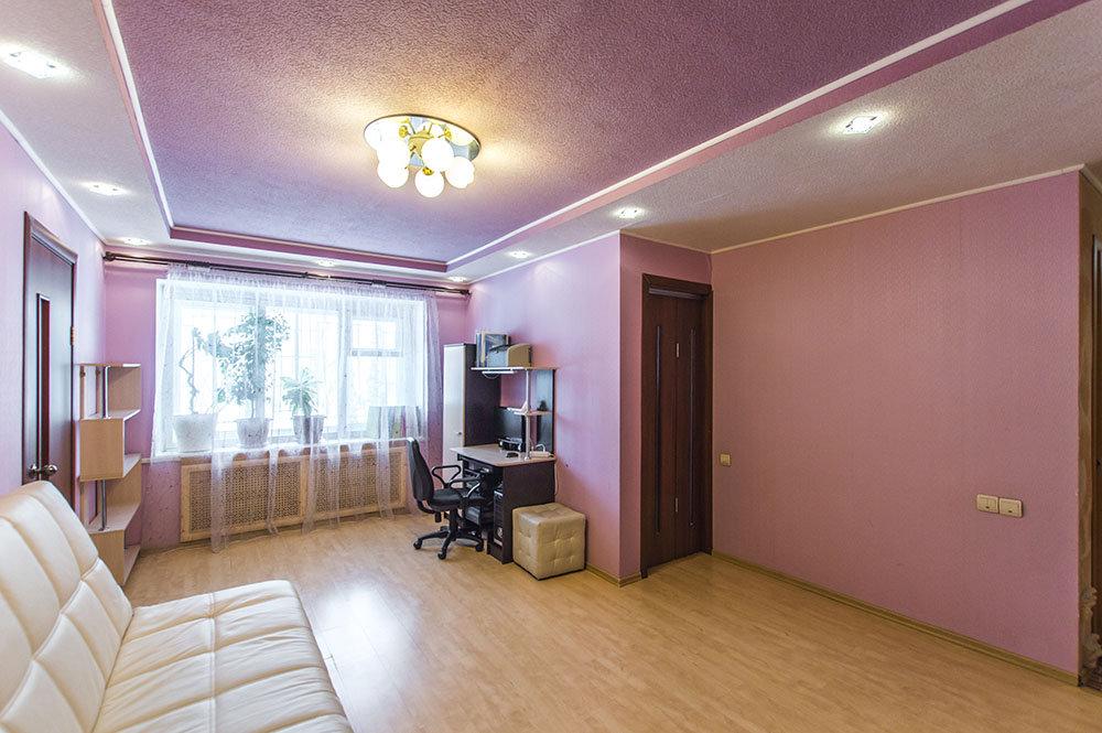 Екатеринбург, ул. Альпинистов, 1б (Химмаш) - фото квартиры (1)