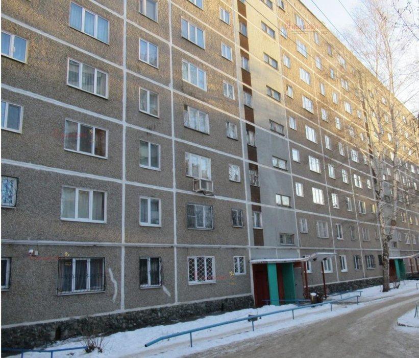 Екатеринбург, ул. Автомагистральная, 3 (Новая Сортировка) - фото квартиры (1)