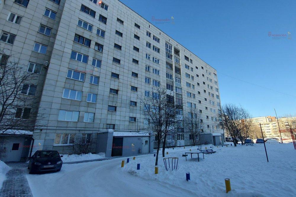 г. Березовский, ул. Брусницына, 1 (городской округ Березовский) - фото квартиры (1)