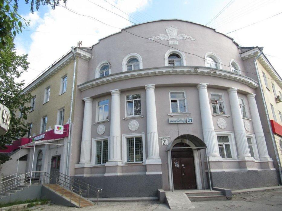 Екатеринбург, ул. Краснофлотцев, 21 (Эльмаш) - фото квартиры (1)