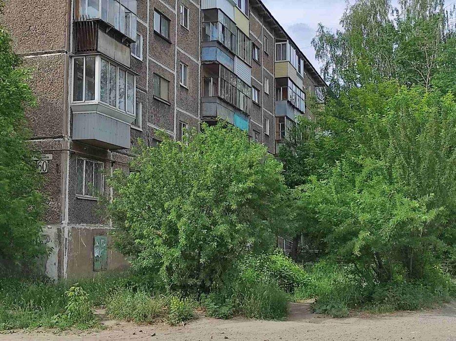 г. Нижний Тагил, ул. Металлургов, 60 (городской округ Нижний Тагил) - фото квартиры (1)