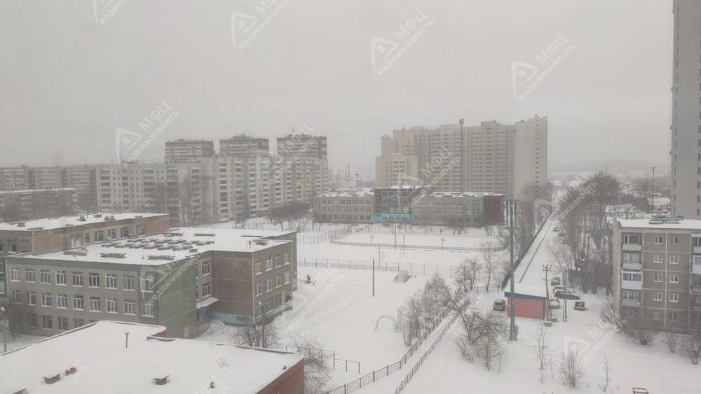 Екатеринбург, ул. Крауля, 85 (ВИЗ) - фото квартиры (1)