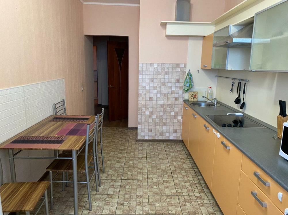 Екатеринбург, ул. Московская, 70 (Юго-Западный) - фото квартиры (1)
