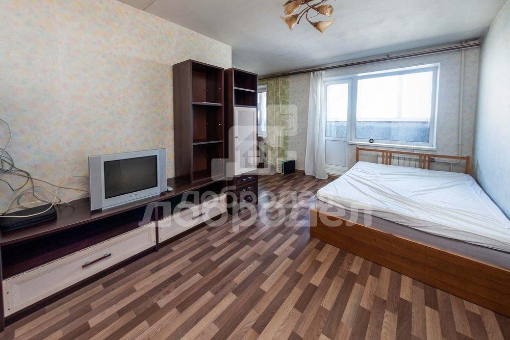 Екатеринбург, ул. Учителей, 8 (Пионерский) - фото квартиры (1)