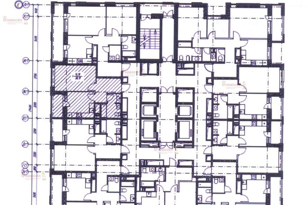 Екатеринбург, ул. Щербакова, 77/1 (Уктус) - фото квартиры (1)