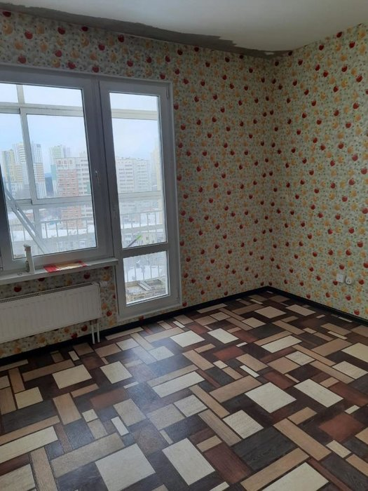 Екатеринбург, ул. Расточная, 31а (Старая Сортировка) - фото квартиры (1)