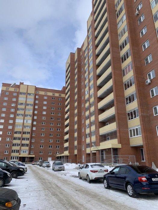 Екатеринбург, ул. Гагарина, 27 - фото квартиры (1)