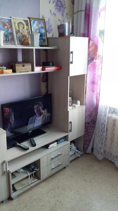 Екатеринбург, ул. Донбасская, 35 (Уралмаш) - фото квартиры (1)