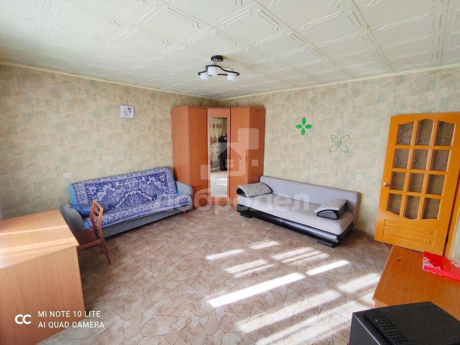 Екатеринбург, ул. Крестинского, 55 к.1 (Ботанический) - фото квартиры (1)