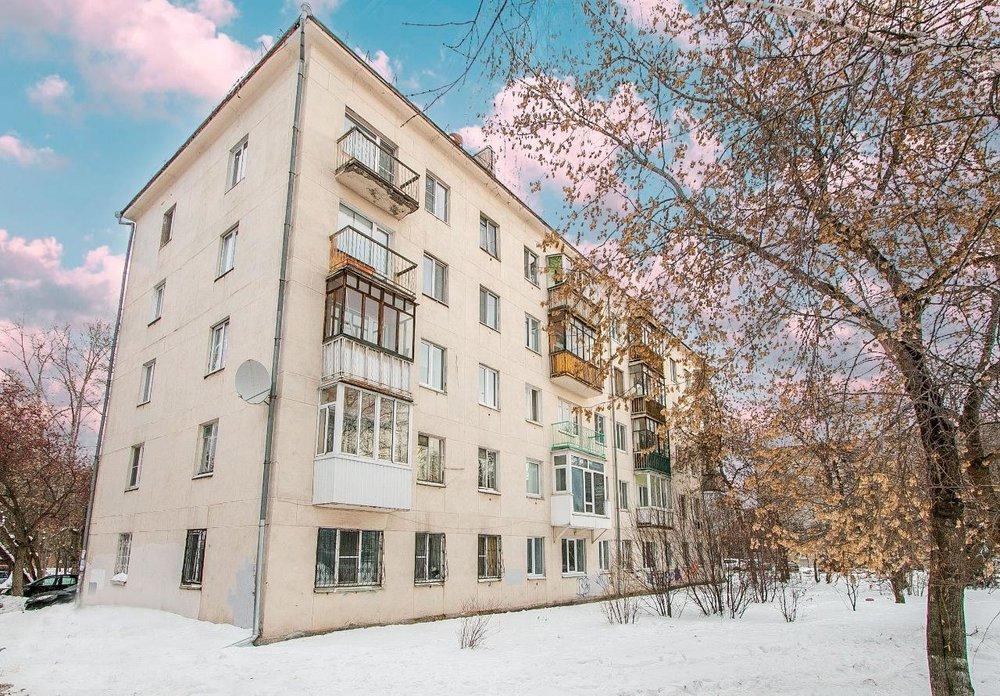 Екатеринбург, ул. Степана Разина, 56 (Автовокзал) - фото квартиры (1)