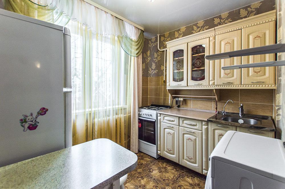 Екатеринбург, ул. Бородина, 9 к.2 (Химмаш) - фото квартиры (1)