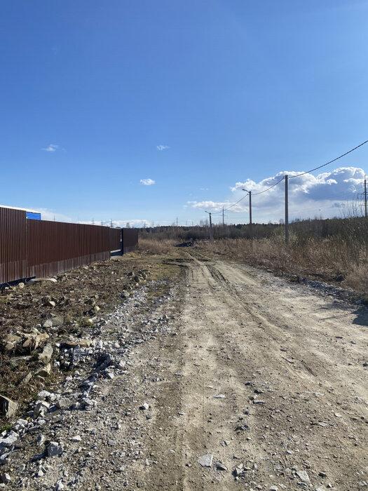 д. Коптяки, ул. Счастливая, 24 (городской округ Среднеуральск) - фото земельного участка (3)