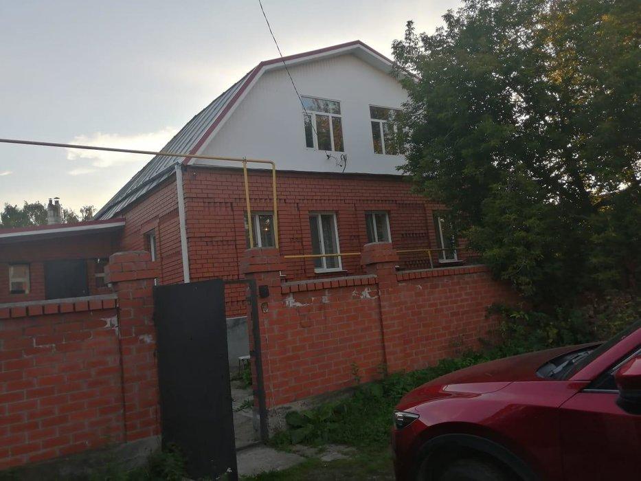 Екатеринбург, ул. Кутузова (Нижне-Исетский) - фото дома (1)