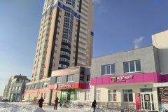Екатеринбург, ул. Чкалова, 258 - фото офисного помещения