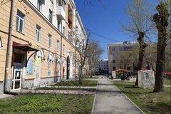 Екатеринбург, ул. Баумана, 5 - фото торговой площади