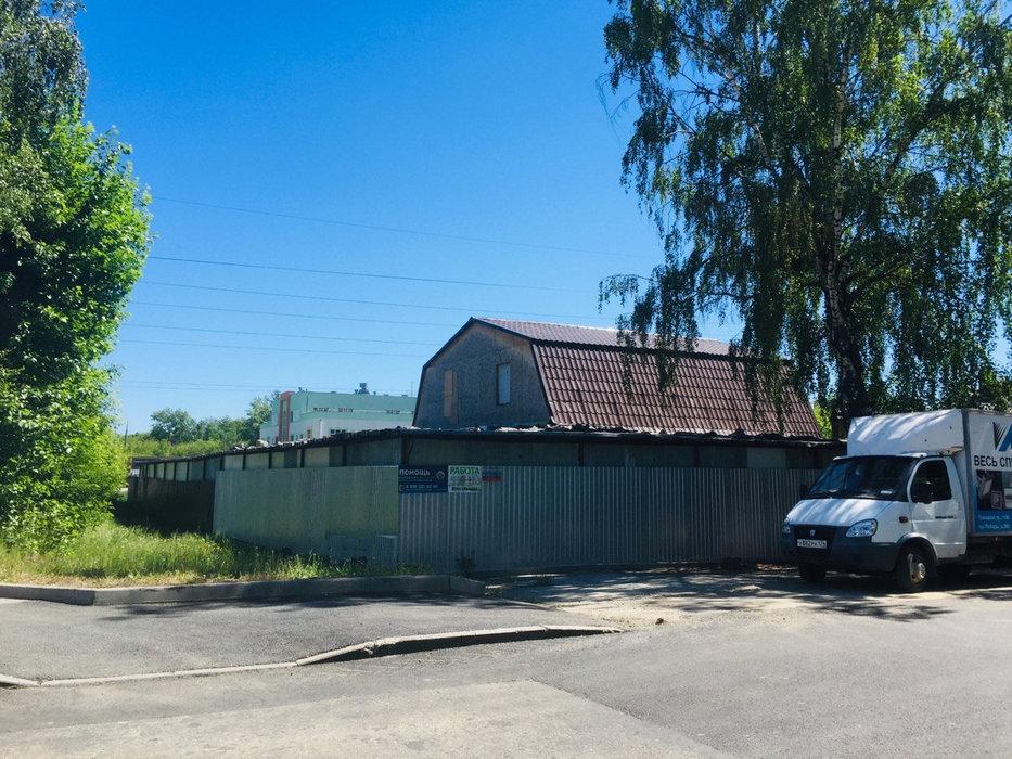 Екатеринбург, ул. Баррикадная, 20 (Новая Сортировка) - фото дома (1)