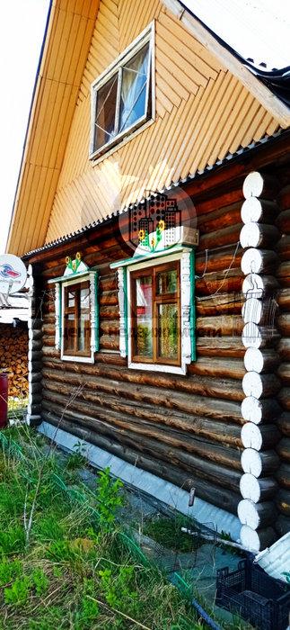 г. Первоуральск, КС №65 (городской округ Первоуральск) - фото сада (1)