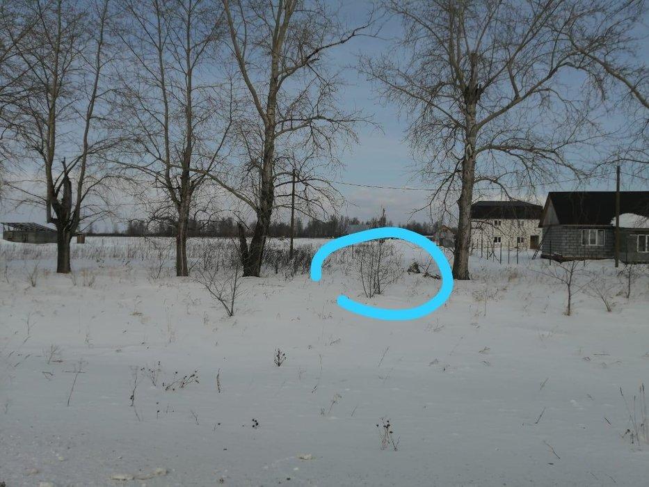 поселок городского типа Белоярский, ул. Молодежная, 18 (городской округ Белоярский) - фото земельного участка (1)