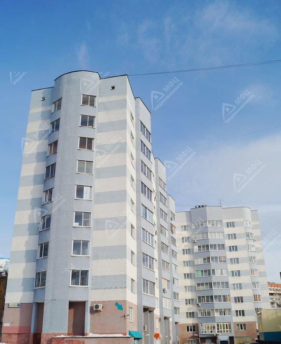 Екатеринбург, ул. Пальмиро Тольятти, 11А (Юго-Западный) - фото квартиры (1)