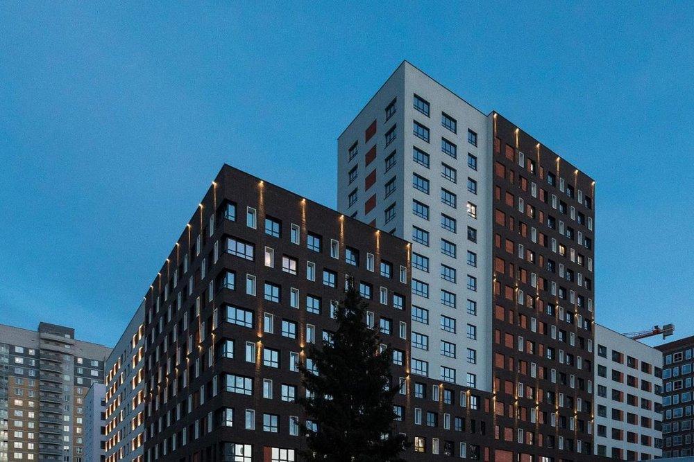 Екатеринбург, ул. Мраморская, 4 (Уктус) - фото квартиры (1)