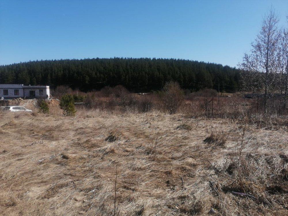 п. Бобровский, ул. Солнечная (городской округ Сысертский) - фото земельного участка (2)