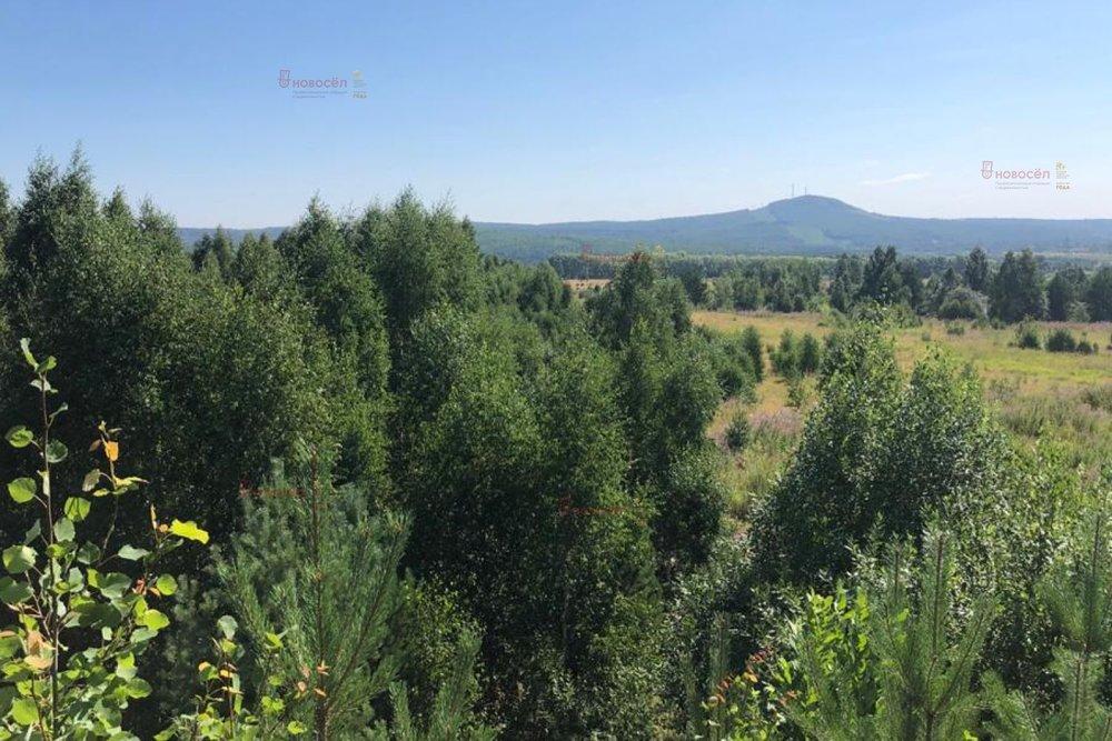 г. Ревда, ул. Обогатителей, 27 (городской округ Ревда) - фото земельного участка (3)