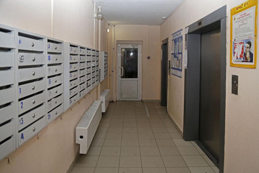 Екатеринбург, ул. Краснолесья, 24 (УНЦ) - фото квартиры (2)