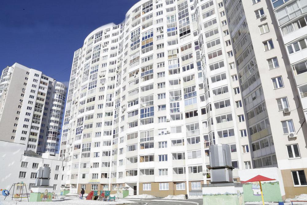 Екатеринбург, ул. Краснолесья, 24 (УНЦ) - фото квартиры (3)