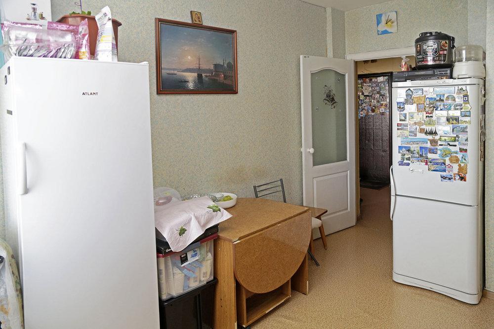 Екатеринбург, ул. Краснолесья, 24 (УНЦ) - фото квартиры (4)