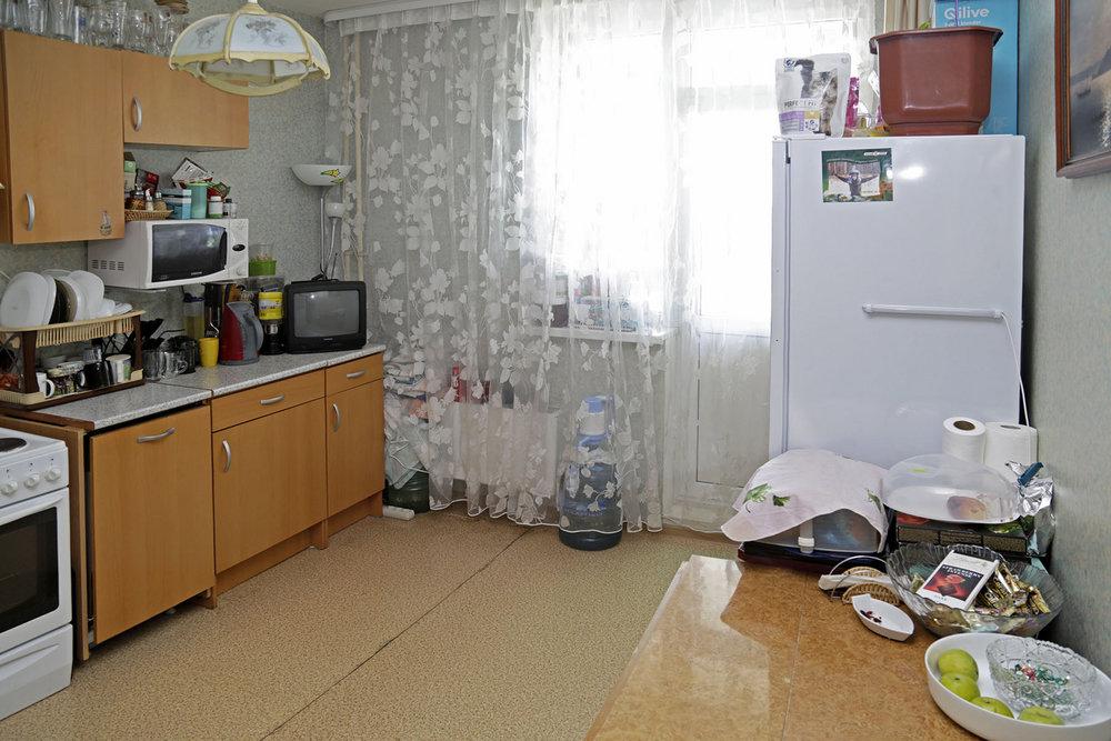 Екатеринбург, ул. Краснолесья, 24 (УНЦ) - фото квартиры (7)