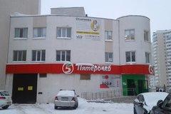 Екатеринбург, ул. Краснолесья, 26 - фото офисного помещения