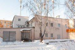 Екатеринбург, ул. Культуры, 11 (Уралмаш) - фото промышленного объекта