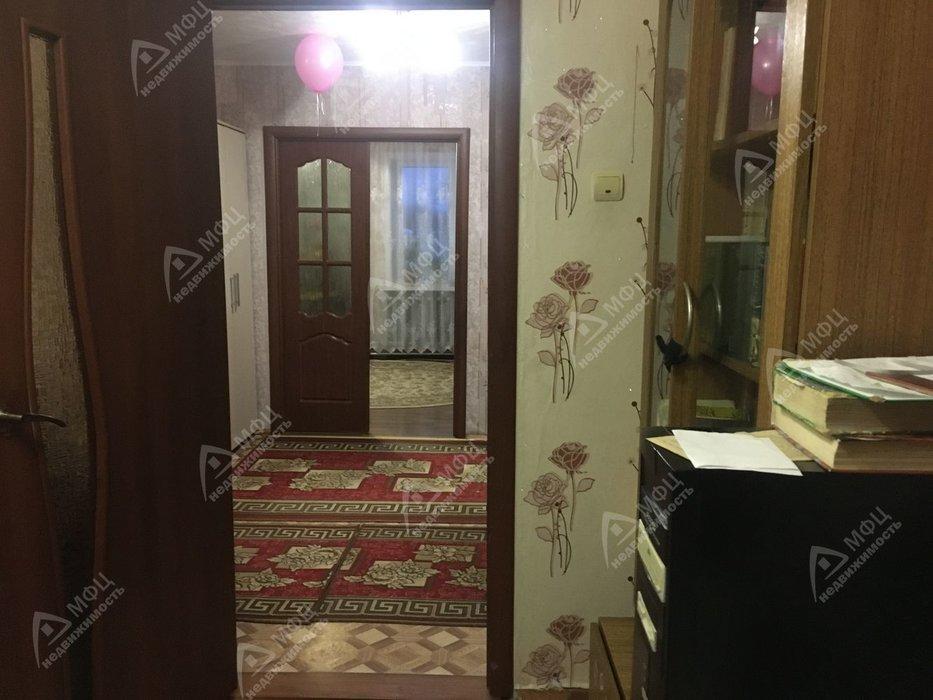 Екатеринбург, ул. Лесная, 1 (Шабровский) - фото дома (2)