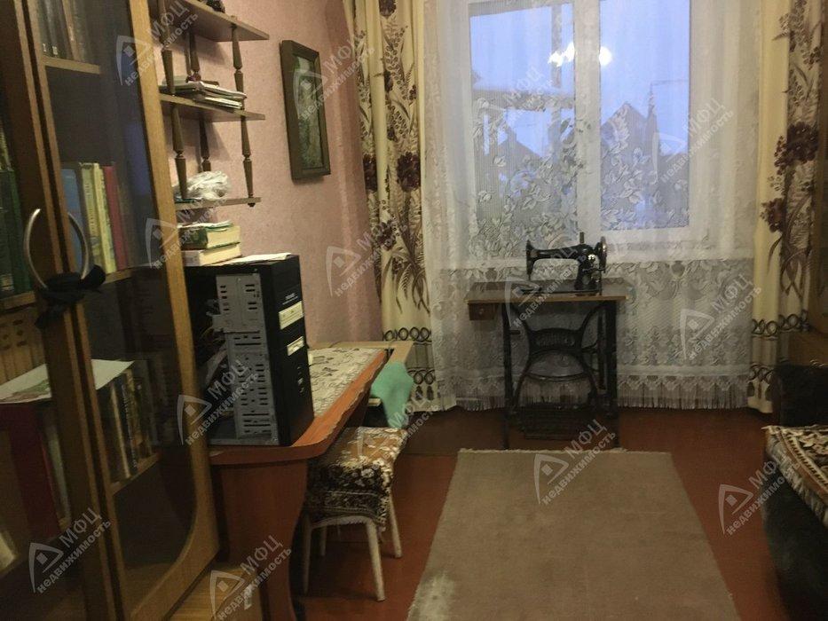Екатеринбург, ул. Лесная, 1 (Шабровский) - фото дома (7)