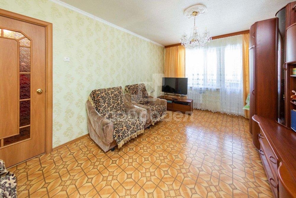 Екатеринбург, ул. Черепанова, 6 (Заречный) - фото квартиры (1)
